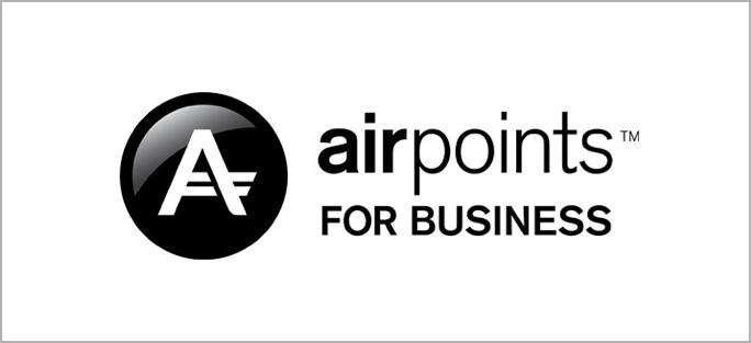 Airpoints™ for Business